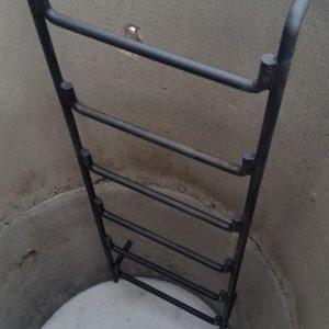 Лестницы водосточные Л-2 (ВЛ-2, Л19)
